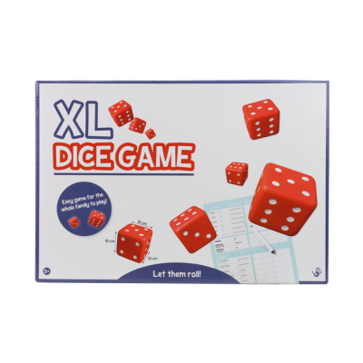 XL Dice Game