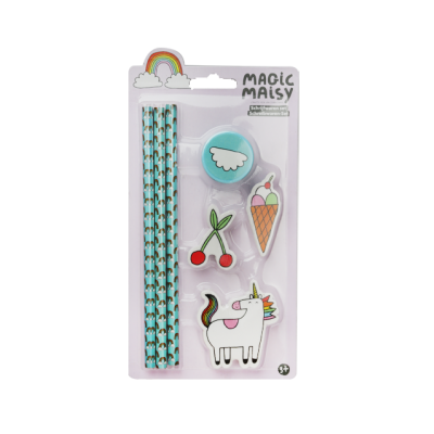 Magic Maisy - Stationary Set