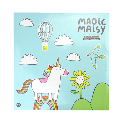 Magic Maisy - Sticker Creations