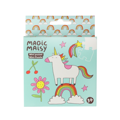 Magic Maisy - Mini Puzzle