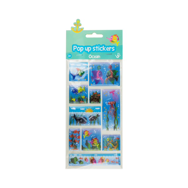 High5 Products – custom-made colouring and craft items